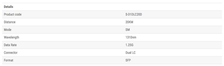 S-31DLC20D Datasheet