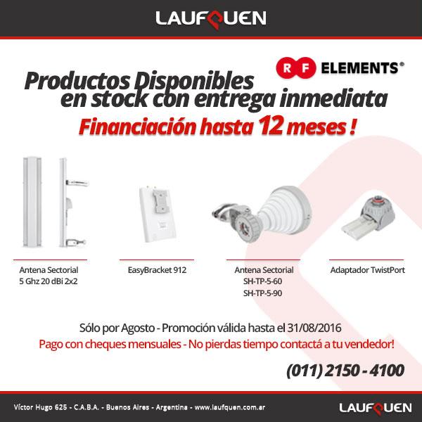Ago-RFelements