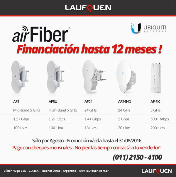 Ago-airfiber